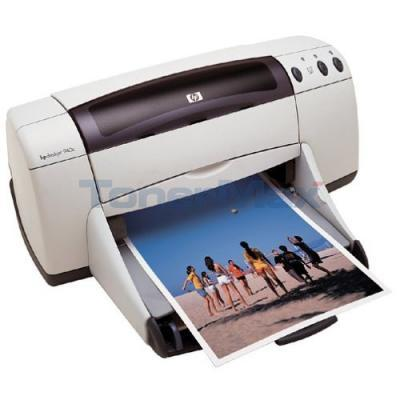 HP Deskjet 940cvr
